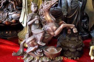 tượng mã thượng phong hầu, tượng khỉ cưỡi ngựa phi chân