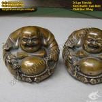 Tượng Phật Di Lạc tròn, tượng thờ cúng