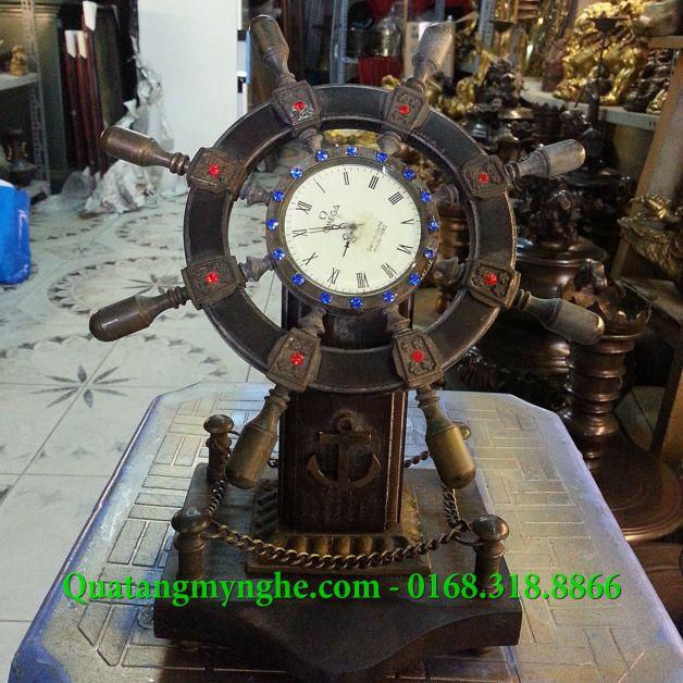 Đồng hồ,Đồng hồ giả cổ, đồng hồ bằng đồng