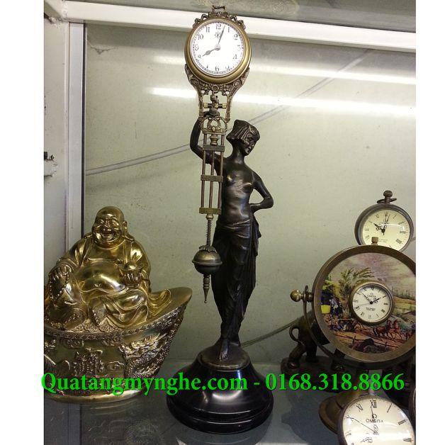 đồng hồ, đồng hồ quà tặng, đồng hồ lưu niệm, quà tặng, quà tặng mỹ nghệ