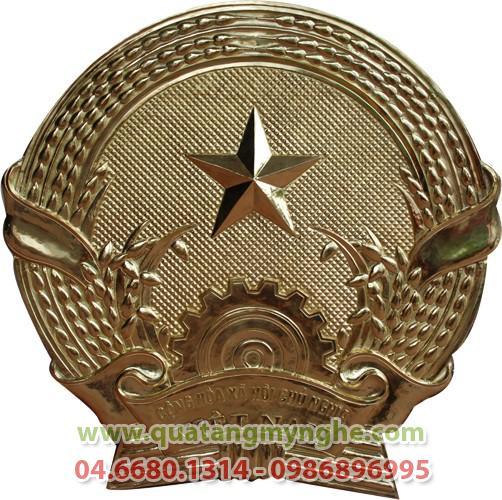 nơi sản xuất huy hiệu, huy hiệu công an, quốc huy việt nam , huy hiệu đồng, logo tòa án, bộ công an kinh tế