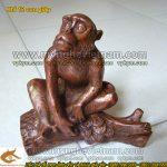 tượng khỉ đồng – Con giáp phong thủy