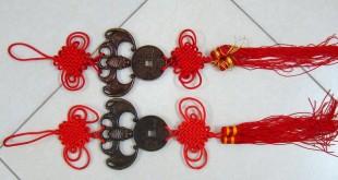 dây đeo dơi ngậm tiền chữ phúc lâm môn