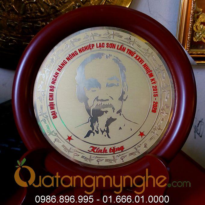 đĩa đồng lưu niệm, quà tặng sự kiện và hội nghị 5