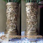 Lọ Hoa đồng hoa sen cao 40cm