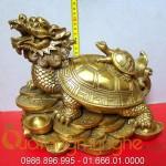 Long quy – rùa đầu rồng phong thủy