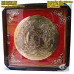 Tranh Mặt Trồng Đồng Việt Nam 4 miền, Nét văn hóa Việt độc đáo