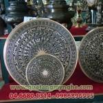 Mặt trống đồng đông sơn gò nổi, trống đồng Việt Nam