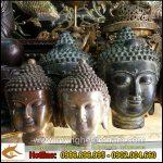 Tượng đầu Phật Thích ca Mâu Ni