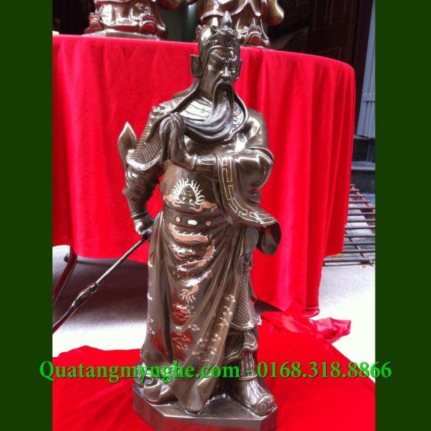 tượng quan công, tượng quan vũ, tượng quan vân trường, tượng phong thủy, tượng đồng quan công