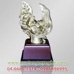 tượng đầu rồng thời lý – thăng long, quà tặng văn hóa Việt Nam