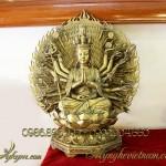 Phật bà nghìn mắt nghìn tay, Phật Bà thiên thủ thiên nhãn