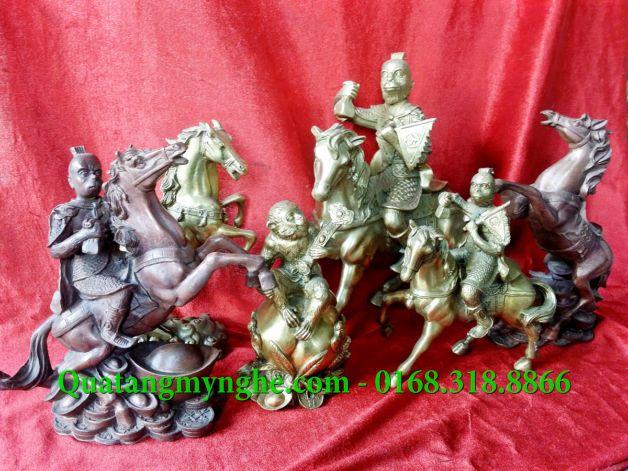 tượng phong hầu, tượng khỉ cưỡi ngựa, tượng thăng quan, mã thượng phong hầu